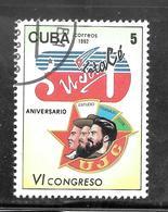 Cuba 1992 SC# 3405 (2) - Cuba
