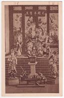 °°° 13639 - ANNO SANTO 1925 - INVIO DEI MISSIONARI IN CINA - INFERNO DI BUDDA °°° - Cina