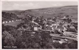 Neuhausen (Erzgeb.) * Teilansicht * Deutschland * AK015 - Neuhausen (Erzgeb.)