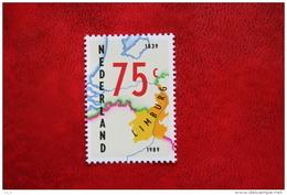 VErdrag Van Londen NVPH 1434 (Mi 1370); 1989 POSTFRIS / MNH ** NEDERLAND / NIEDERLANDE - 1980-... (Beatrix)