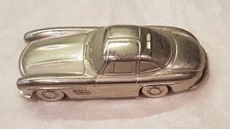 Mercedes 300 SL 1/87 - Schaal 1:87