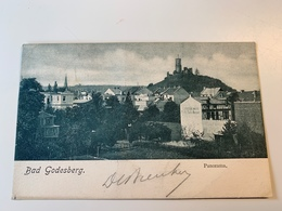 Bad Godesberg Panorama Bonn - Bonn