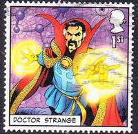 Marvel Comics (2019) - Doctor Strange 1st - 1952-.... (Elizabeth II)