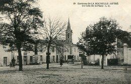 ENVIRONS De LA ROCHELLE - AYTRE - UN COIN De La PLACE - - France