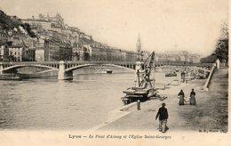 Lyon  Les Quais - Lyon