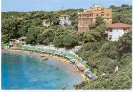 CASTIGLIONCELLO BAGNI AUSONIA E HOTEL MIRAMARE - Hotels & Restaurants