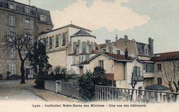 Lyon   Notre Dame  Des Minimes - Lyon