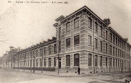 Lyon   Le Nouveau Lycée - Lyon