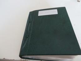 GROßBRITANNIEN  1980  Bis 1984  /   Posten  F D C  -  BELEGE  Im  BINDER - Briefmarken