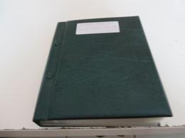 GROßBRITANNIEN  1985  Bis 1988  /   Posten  F D C  -  BELEGE  Im  BINDER - Colecciones (en álbumes)