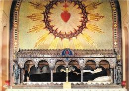 PARAY LE MONIAL - Chapelle De La Visitation - La Châsse De Sainte Marguerite-Marie - Saints