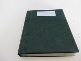 GROßBRITANNIEN  1989  Bis 1992  /   Posten  F D C  -  BELEGE  Im  BINDER - Colecciones (en álbumes)