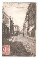 Ermont - Rue De La Station - Ermont