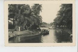 ASIE - VIET NAM - SADEC - Arroyo - Vietnam