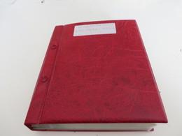 GROßBRITANNIEN  1992  Bis 1997  /   Posten  F D C  -  BELEGE  Im  BINDER - Colecciones (en álbumes)