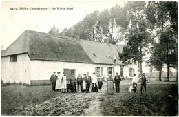 Heide-Calmpthout - De Witte Hoef  5Geanimeerd)  (2 Scan') - Kalmthout