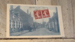 SOUVIGNY : Grande Rue …... … NC-3716 - Frankreich