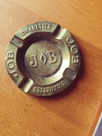 Cendrier JOB - Metal