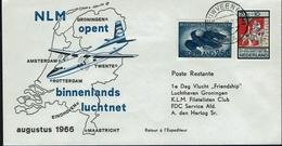 Niederlande Nederland 1966 - Ritter Walewein - MiNr 860 - Schach Chess Ajedrez échecs - Schach