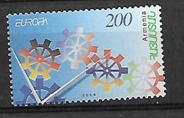 ARMENIA 2006 EUROPA MNH - 2006