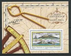 TAAF 2013 . N° F653 . Neuf ** (MNH) - Französische Süd- Und Antarktisgebiete (TAAF)