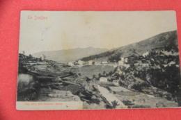 Genova Scoffera 1903 Ed. Carlevaro - Altre Città