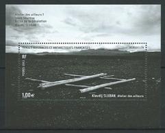 TAAF 2013 . N° F684 . Neuf ** (MNH) - Französische Süd- Und Antarktisgebiete (TAAF)