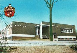 LANAKEN-TECHNISCHE SCHOOL SPARRENDAL - Lanaken