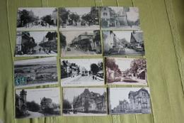 CABOURG ( 14 ) - Lot De 58 Cpa Et De 5 Cpsm - Cabourg