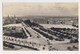 AJ02 Malta, Floriana Avenue - RPPC - Malta