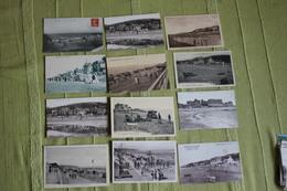 BLONVILLE ( 14 ) - Lot De 38 Cpa Et De 12 Cpsm - France