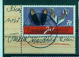 BUND---Nr 3234 ,gestempelt - [7] Federal Republic