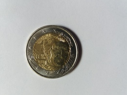 2 EUROS Pièce Commémorative SIMONE VEIL 2018 ,TTB+ , (Hpièces) - Frankrijk