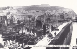 AN40 Mevagissey In The 1900's - Reproduction Postcard No. 27556 - Other