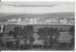 CPA 03 MONTLUCON - Montlucon