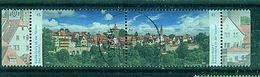 BUND-- - Rothenburg Ob Der Tauber,gestempelt - Gebraucht