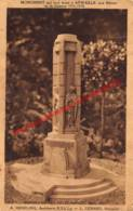 Modèle Du Monument Aux Morts - Aywaille - Aywaille