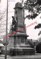 Photo Monument Aux Héros - Genval - Rixensart