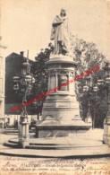 Statue De Quentin Massys - G. Hermans N 153 - 1902 - Antwerpen - Antwerpen