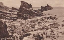 AO96 Saddle Rock, Bude - Frith Postcard - Other