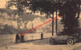 Les Rochers - Voiture - Profondeville - Profondeville