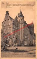 Het Spijker - Refugiehuis Der Abdij Van Tongerloo - Diest - Diest