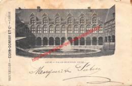 Palais De Justice - Liège - Liege