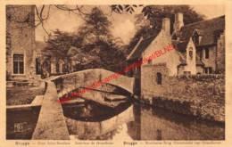 Bonifacius Brug - Brugge - Brugge