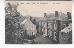 Belgique - NAM - Thy-le-château - Abbaye Des Bénédictines - Façade Extérieure - Walcourt