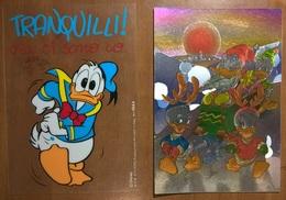 CARTOLINE DISNEY - Disney