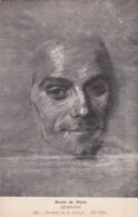 AR60 Art - Portrait De J Vernet By Quentin - Paintings