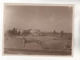 4541, 1912, Originalfoto Helgoland, Ca. 11x8,5cm - Helgoland