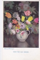 AS82 Artist Signed - From The May Border By Marjory Whittington - Illustrators & Photographers