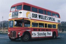AS82 Bus - AEC Routemaster Bus - Buses & Coaches
